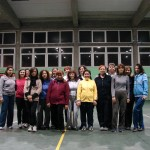 Sistema Difesa Femminile seminario Codigoro 02-12-2012 foto1