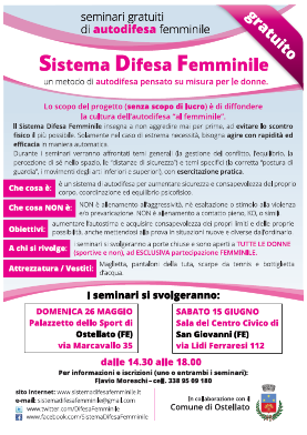 Seminari Ostellato e San Giovanni