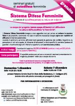 Locandina Seminario Dicembre 2013 Codigoro