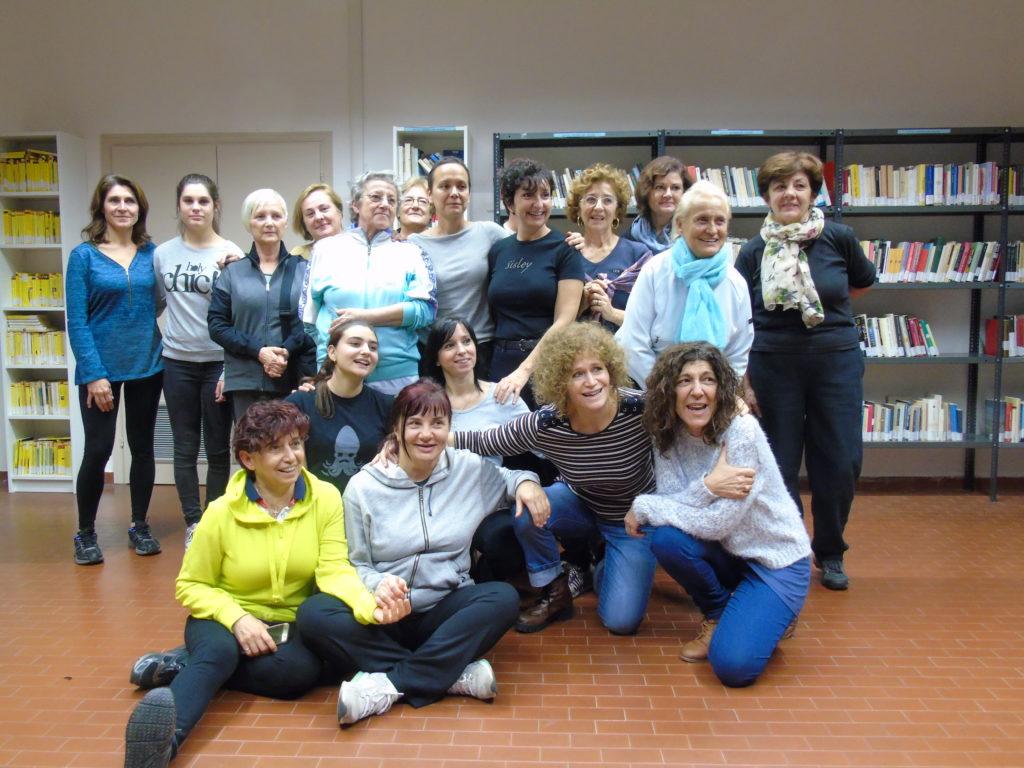Seminario Gratuito di Sistema Difesa Femminile presso il Centro Documentazione Donna di Ferrara (26 Novembre 2016)